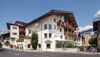 Hotel zum Hirschen Zell am See Ferry Porsche Congress Center Partnerhotel