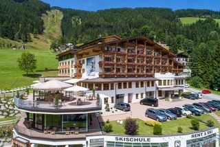 Alpine Resort Zell am See