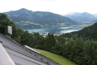 Der Sonnberg Zell am See Ferry Porsche Congress Center Partnerhotel