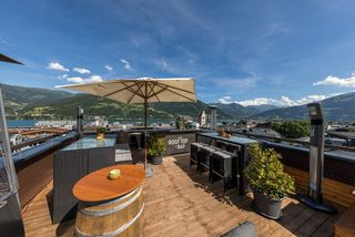 Hotel Heitzmann Zell am See Ferry Porsche Congress Center Partnerhotel