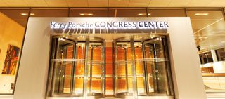 Ferry Porsche Congress Center