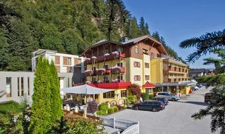 Hotel Badhaus Zell am See Ferry Porsche Congress Center Partnerhotel