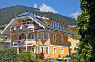 Villa Klothilde Zell am See Ferry Porsche Congress Center Partnerhotel