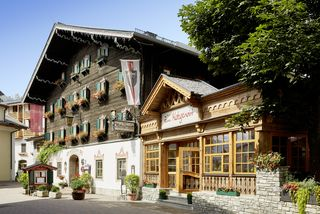 Romantikhotel Zell am See