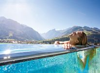 Tauern spa hotelpool